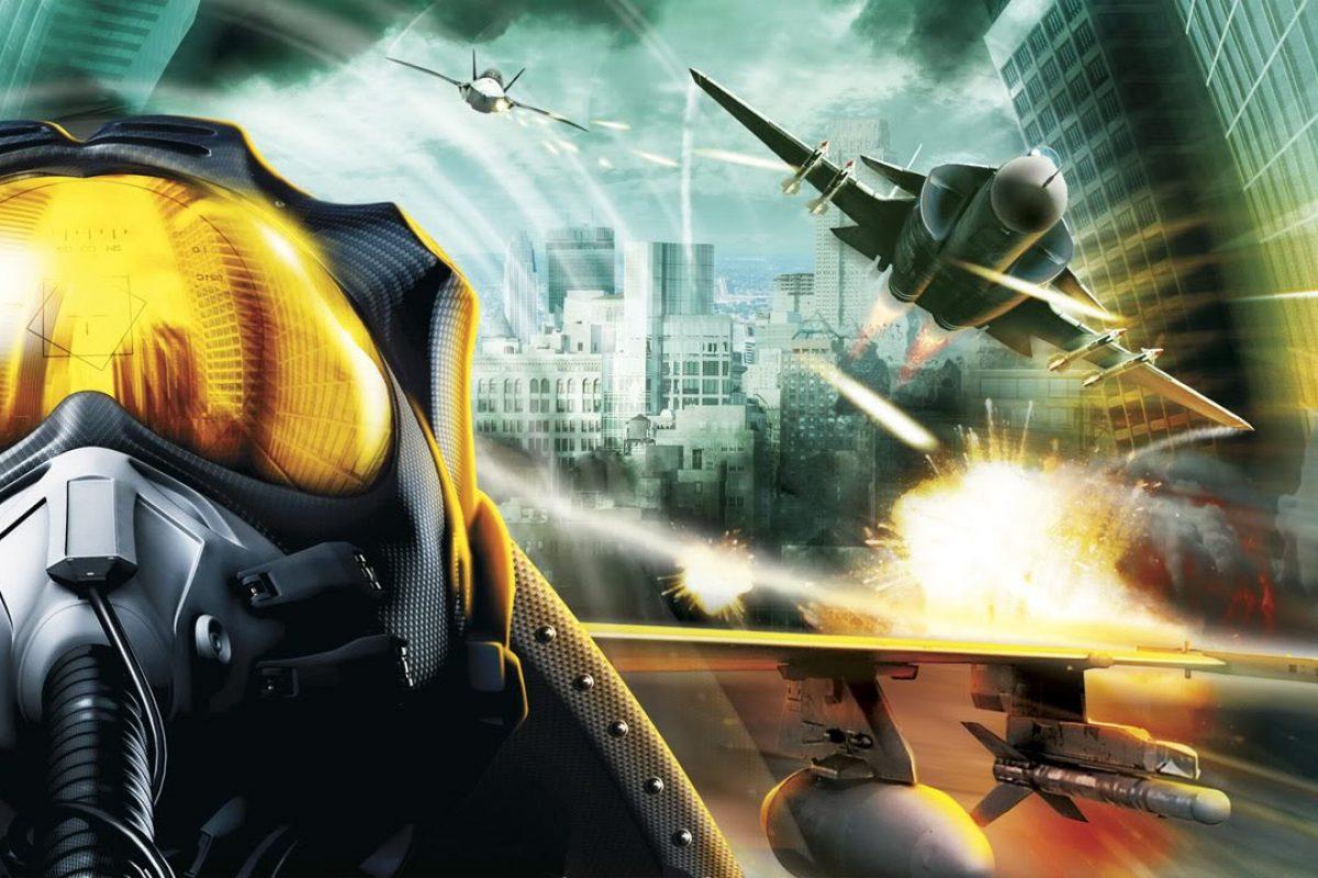 Τα Tom Clancy's EndWar και H.A.W.X. διαθέσιμα στο Xbox One
