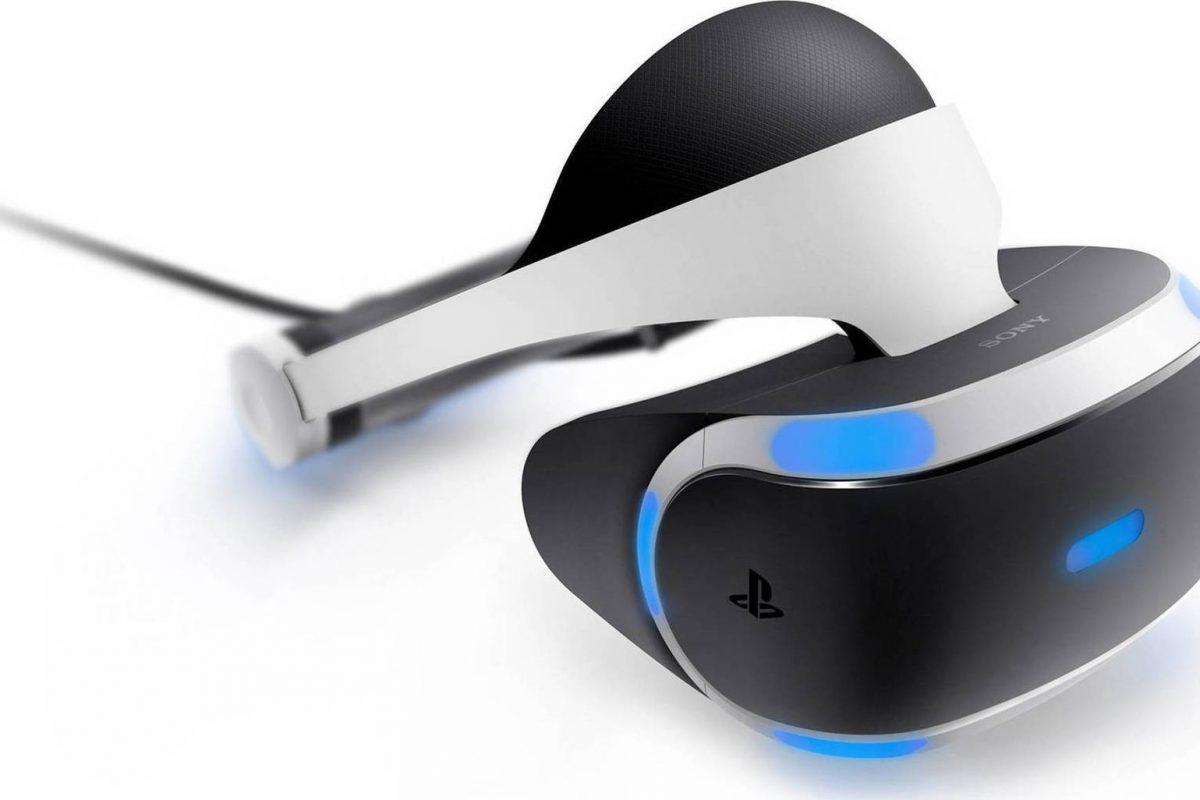 Τα 5 καλύτερα PlayStation VR παιχνίδια που παίξαμε το 2018