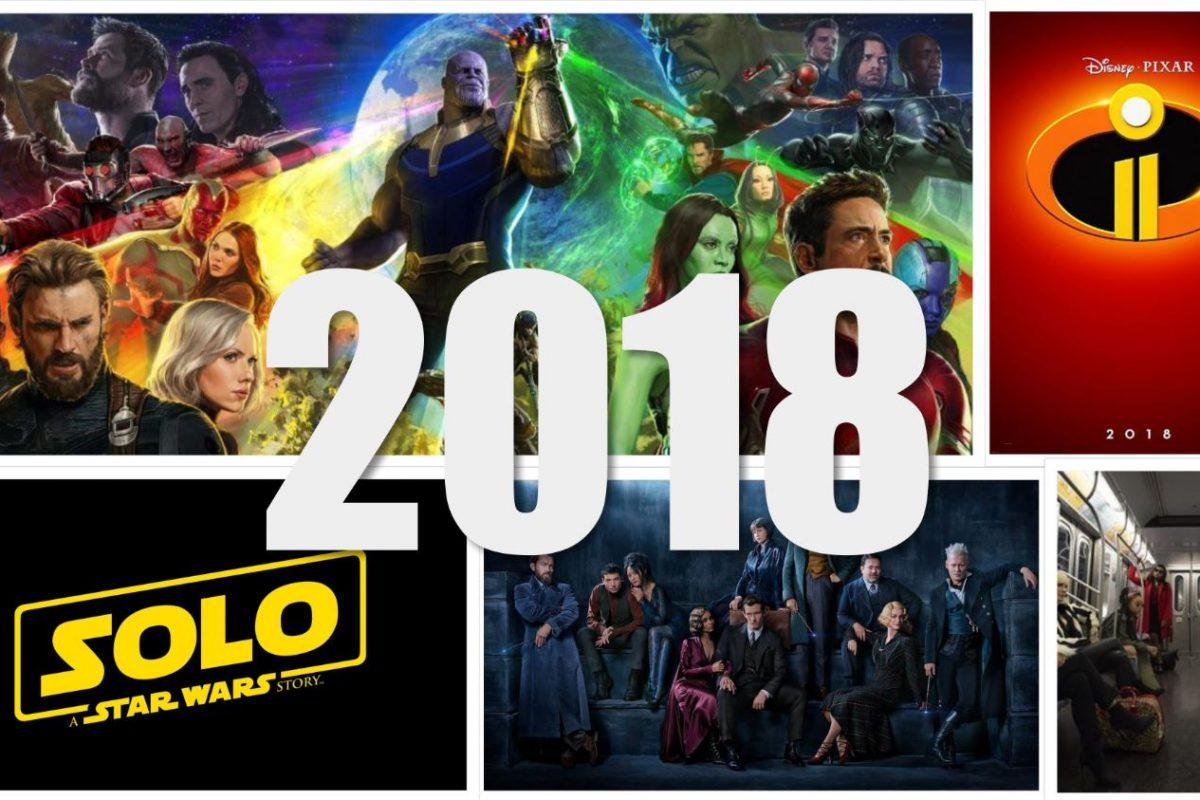 Οι Top 10 ταινίες του 2018