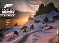 Διαθέσιμο από σήμερα το Fortune IslandExpansion και το 4ο Update για το Forza Horizon 4