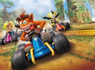 Κυκλοφόρησε το Box Art του Crash Team Racing Nitro Fueled