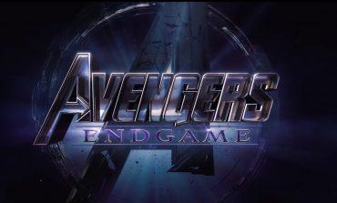 Νέο trailer για τo Avengers Endgame