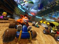 Crash Team Racing Nitro Fueled: Remastered νοσταλγία στις κονσόλες τωρινής γενιάς