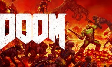 Κυκλοφορεί Update για την επίδοση του Doom στο Switch από την Panic Button!