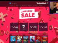 Οι καλύτερες προσφορές Ιανουαρίου στο PlayStation 4