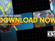 PlayStation Plus: Τα δωρεάν παιχνίδια Ιανουαρίου 2019