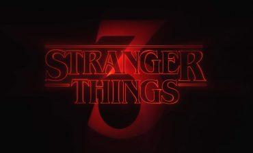 Stranger Things : Ανακοινώθηκε η προβολή της 3ης season μαζί με ένα νέο Poster