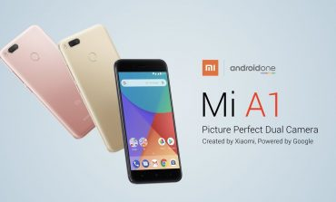 Το Android 9.0 Pie άρχισε να δίνεται στα Xiaomi Mi A1