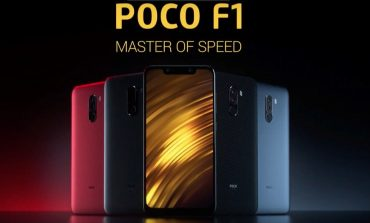 To Xiaomi Pocophone F1 πούλησε 700.000 κομμάτια σε 3 μήνες!