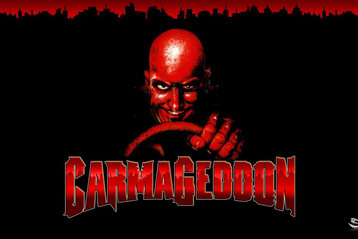 Και το Carmageddon εξαγόρασε η THQ Nordic