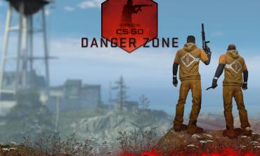 Το Counter-Strike: Global Offensive έγινε Free 2 Play με Battle Royale mode