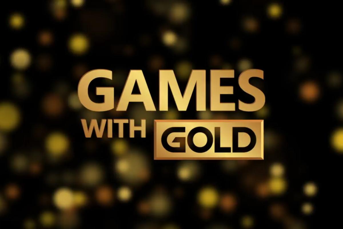 Μάθαμε τα Games with Gold του Ιανουαρίου!