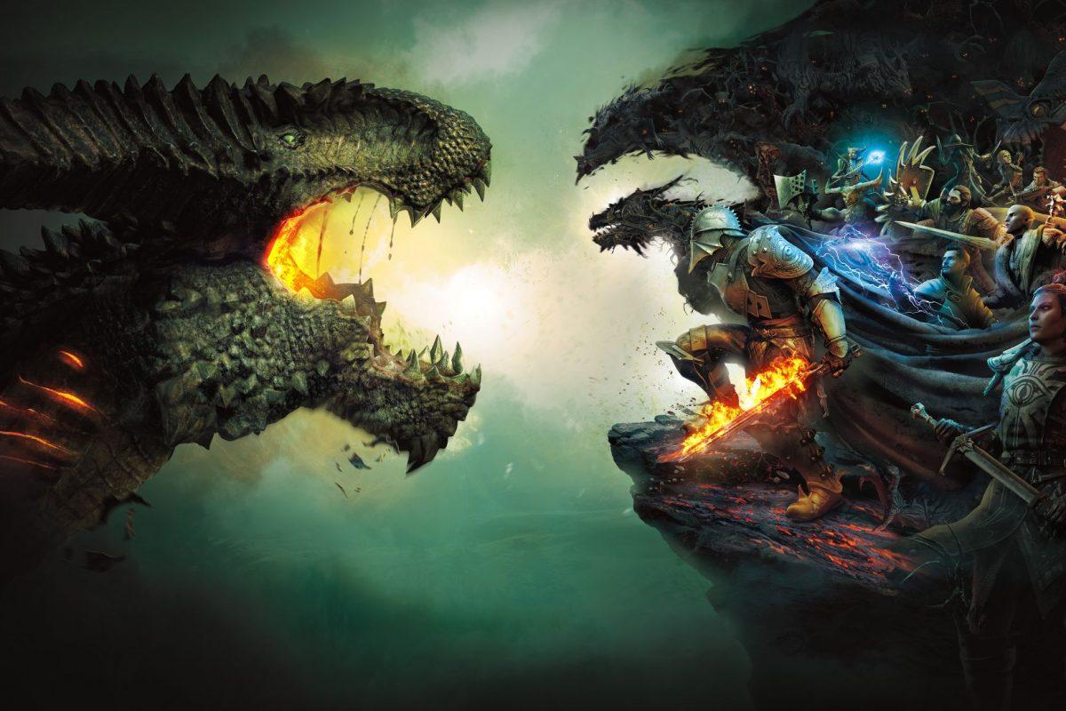 Καινούριο Dragon Age ετοιμάζει η BioWare