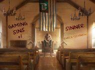 Η εξομολόγηση του Κώστα - CheckTechNow | Gaming Αμαρτίες #1
