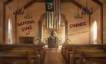 Η εξομολόγηση του Κώστα - CheckTechNow   Gaming Αμαρτίες #1