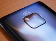 Το Mate 20 Pro παίρνει update που βελτιώνει την ποιότητα των φωτογραφιών και το βιομετρικό ξεκλείδωμα