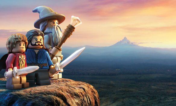 Δωρεάν τα LEGO The Hobbit και Full Throttle Remastered