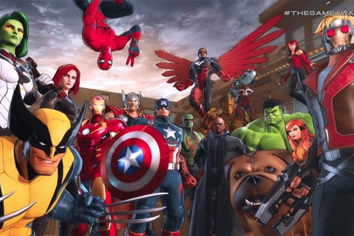Αποκαλύφθηκε το Marvel Ultimate Alliance 3:The Black Order και είναι Nintendo Switch exclusive!