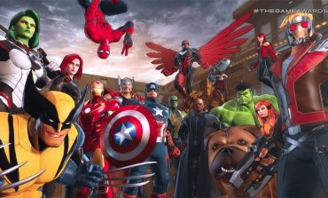 Αποκαλύφθηκε το Marvel Ultimate Alliance 3:The Black Order και είναι Nintendo Switch exclusive!