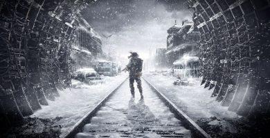 Το Metro Exodus έγινε χρυσό και κυκλοφορεί μία εβδομάδα νωρίτερα