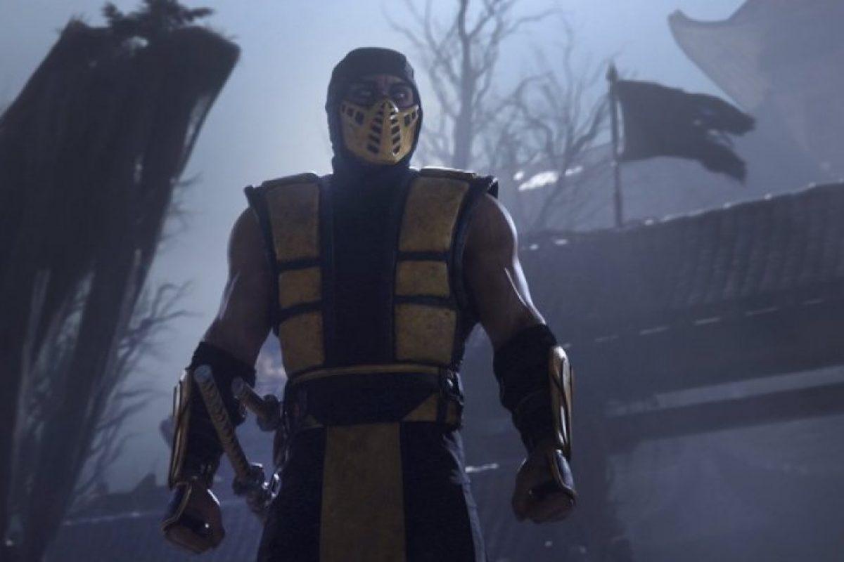Αποκαλύφθηκε και επίσημα το Mortal Kombat 11