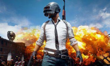 PlayerUnknown's Battlegrounds (PS4)