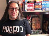 Σήμερα η αποκάλυψη του νέου τίτλου από τον John Romero