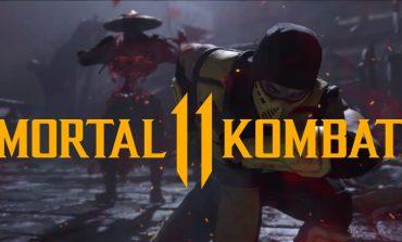 Το story mode του Mortal Kombat 11 θα έχει πολλαπλά endings