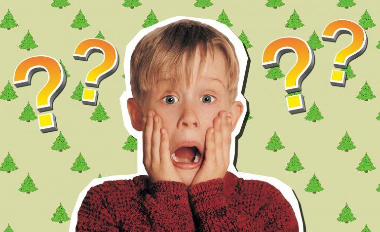 Xmas Poll: Το Χριστουγεννιάτικο Poll του Busted μας βγάζει από τα διλήμματα