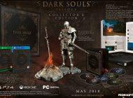Dark Souls Trilogy - Collector's Edition| Η πληρέστερη συλλεκτική των παιχνιδιών