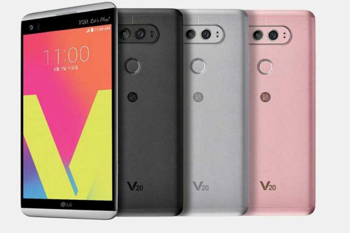 Τέλος οι αναβαθμίσεις για το LG G5 και το V20