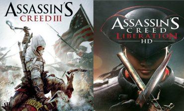 Έρχονται τα Assassin's Creed III και Liberation στο Nintendo Switch;