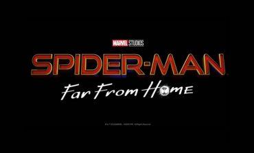 Spider-Man: Far from Home, η νέα ταινία της Marvel εντυπωσιάζει