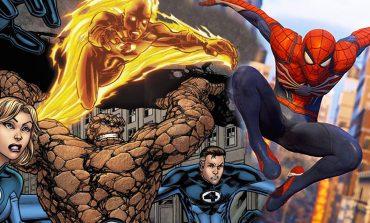 Κάτι Φ4νταστικό πρόκειται να συμβεί στο Marvel's Spider-Man