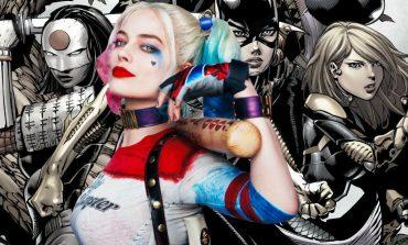 Πρώτο teaser για το Birds of Prey (And The Fantabulous Emancipation of One Harley Quinn)