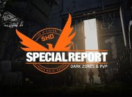 Tom Clancy's The Division 2: Special Report | Το livestream που θα μας τα αποκαλύψει όλα