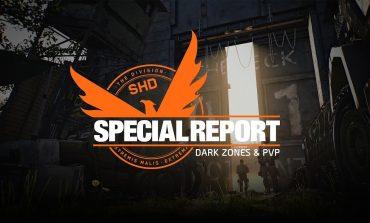 Tom Clancy's The Division 2: Special Report | Το livestream που θα μας τα αποκαλύψει όλα