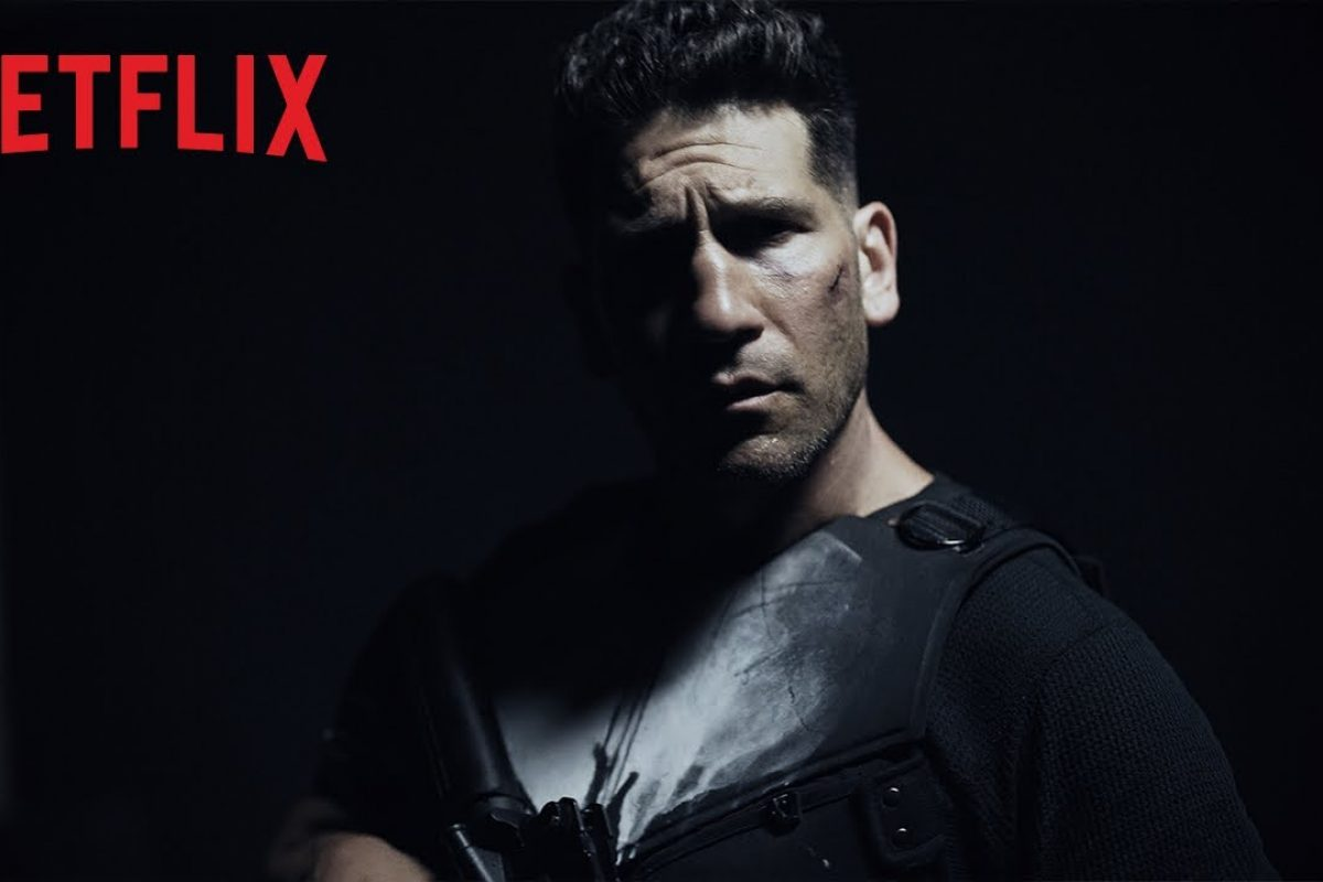 The Punisher Season 2: O Frank Castle ξανά στα δύσκολα | Official Trailer