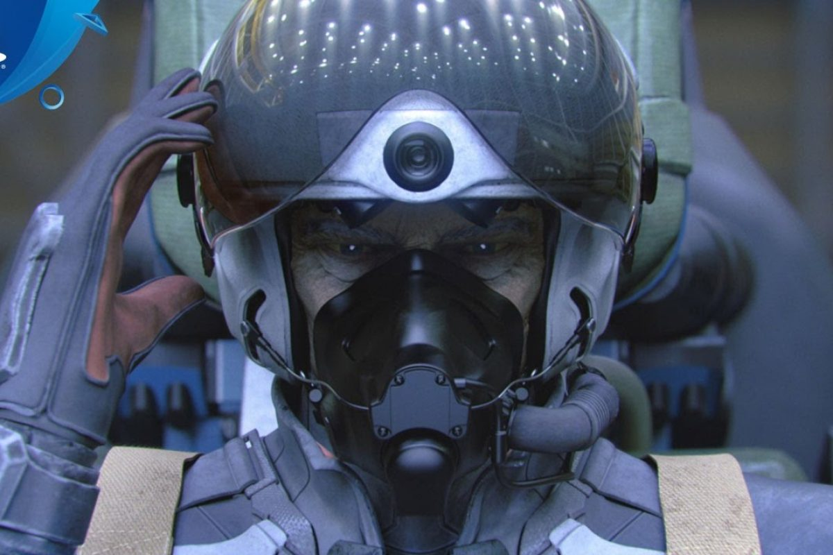 Δείτε το Launch Trailer του Αce Combat 7
