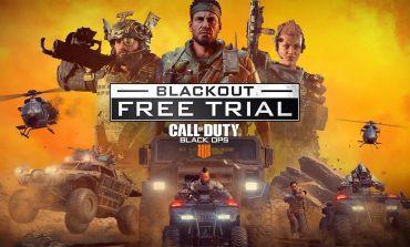 Δοκιμαστική περίοδος για το Call of Duty: Black Ops 4 – Blackout Battle Royale