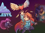 Έρχεται δωρεάν DLC για το εκπληκτικό Indie Platformer Celeste!