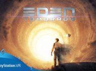 Έρχεται Demo για το Eden Tomorrow του PlayStation VR