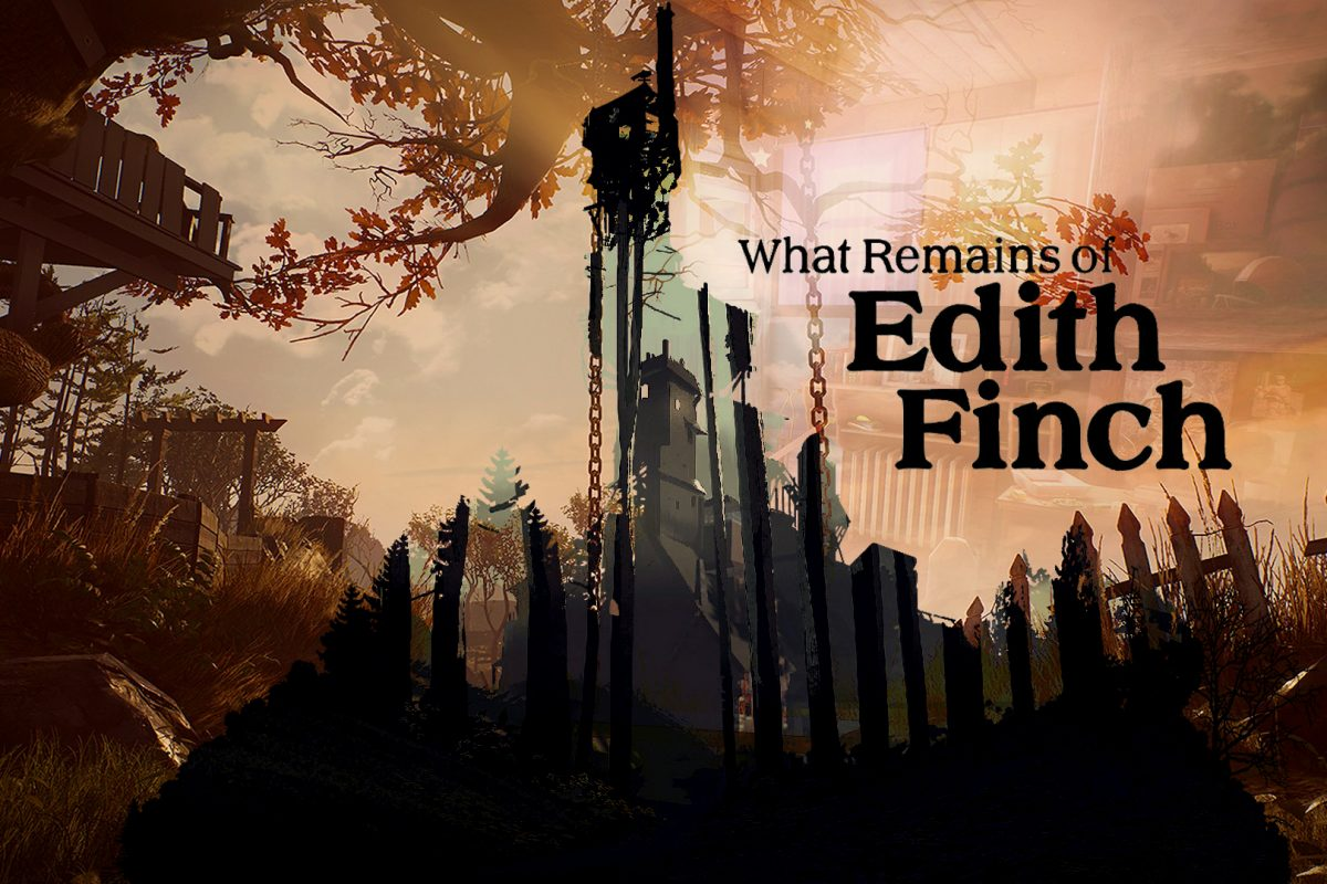 Δωρεάν το What Remains of Edith Finch στο Epic Games Store