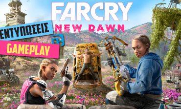 Εντυπώσεις και Gameplay από το Far Cry New Dawn