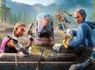 Far Cry: New Dawn, Metro Exodus και Jump Force κάνουν δυναμική είσοδο στα Charts