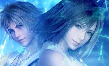 Και τo Final Fantasy X | X-2 HD Remaster έρχεται σε Xbox One και Nintendo Switch
