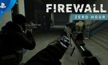 Δωρεάν το PlayStation VR παιχνίδι Firewall Zero Hour για τους συνδρομητές του PlayStation Plus αυτό το ΣΚ