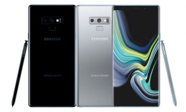 To Galaxy Note9 άρχισε να παίρνει Android 9 Pie