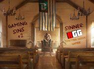 Η εξομολόγηση του Ηλία - RantingGreekGamer  | Gaming Αμαρτίες #2