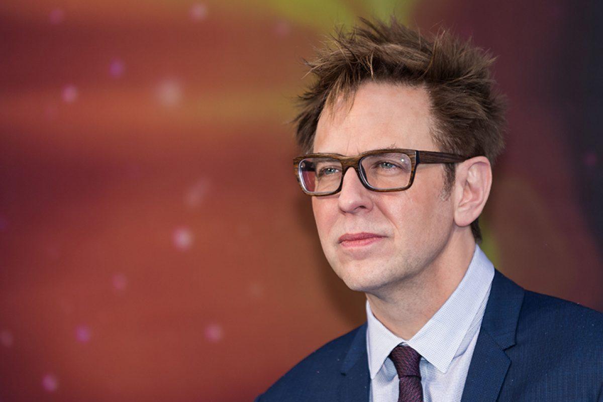 O James Gunn επέστρεψε και επίσημα στην σκηνοθεσία του Guardians of The Galaxy 3